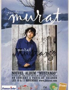 affi mustango tour